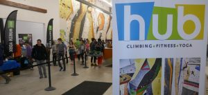 Hub Climbing Mississauga - Grand Opening Party