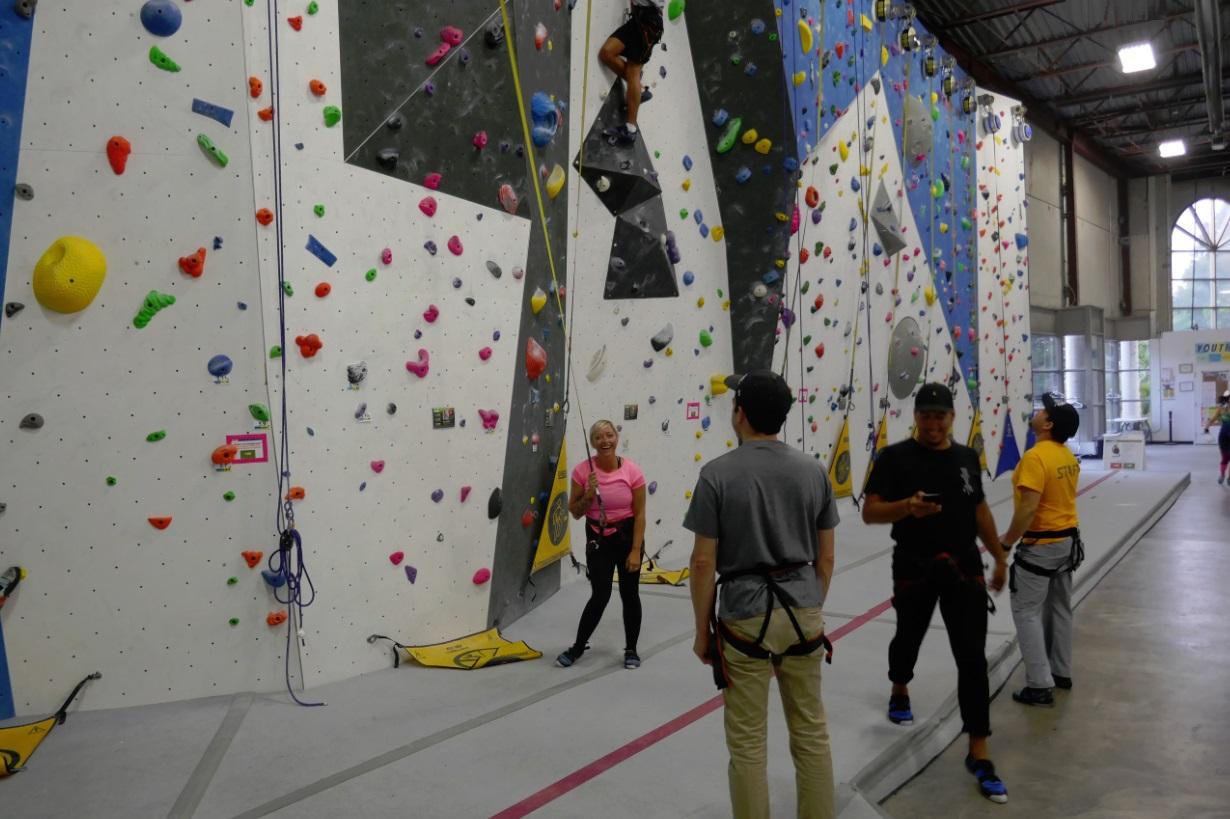 Casie-climbs-wide
